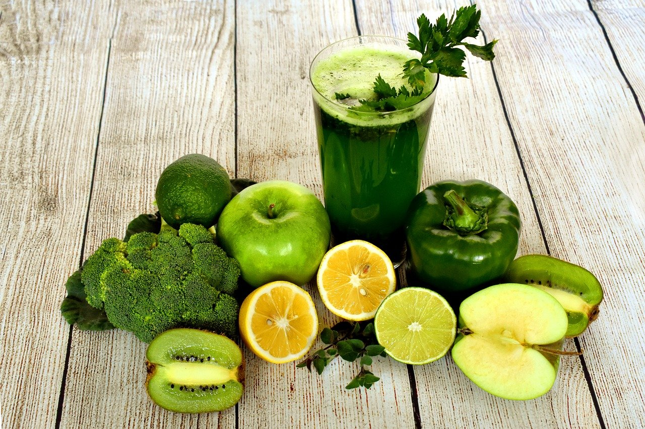 Benefits Of A Detox Cleanse