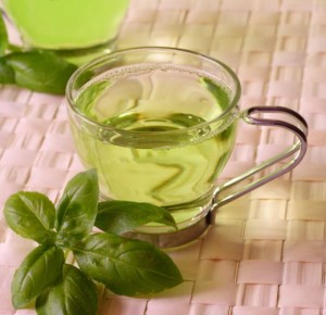 Cleanse The Body With Green Tea