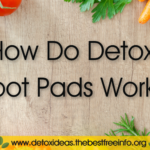 How Do Detox Foot Pads Work